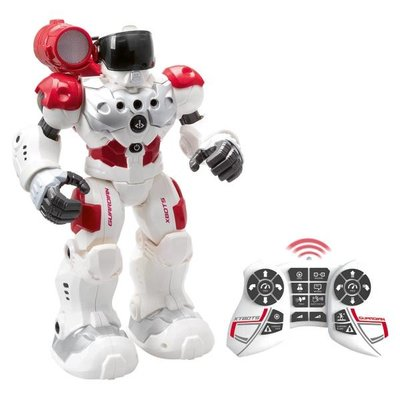 PLAYVISIONS XTREM BOTS GUARDIAN BOT