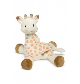MARY MEYER SOPHIE LA GIRAFE LULLABY PLUSH