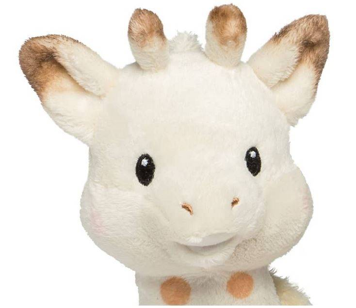Sophie La Girafe Lullaby Plush The Toy Store