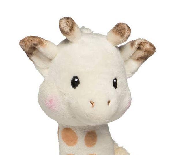 Sophie La Girafe Activity Plush The Toy Store