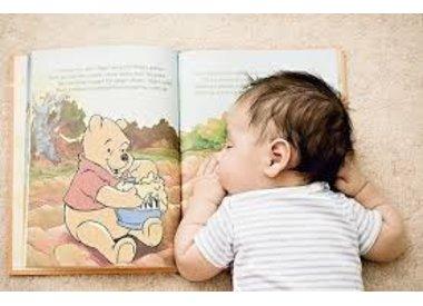 INFANT BOOKS