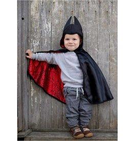 BABY SPIDER / BAT CAPE