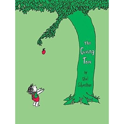 HARPERCOLLINS PUBLISHING THE GIVING TREE
