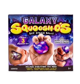 SQUOOSH-O'S