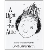 HARPERCOLLINS PUBLISHING LIGHT IN THE ATTIC HB SILVERSTEIN