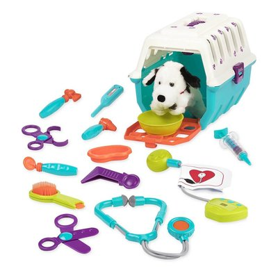 BATTAT / TGTG IMPORT DALMATIAN VET KIT