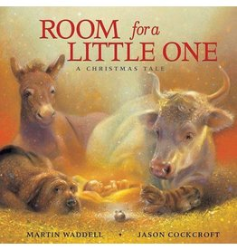 SIMON AND SCHUSTER ROOM FOR A LITTLE ONE BB WADDELL