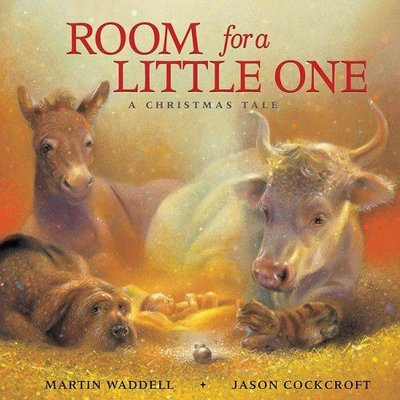 SIMON AND SCHUSTER ROOM FOR A LITTLE ONE