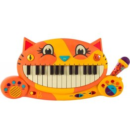 BATTAT / TGTG IMPORT MEOWSIC KEYBOARD