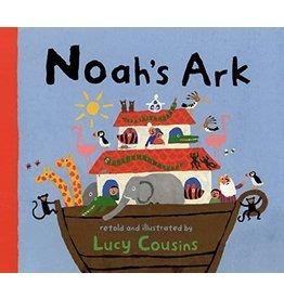RANDOM HOUSE NOAH'S ARK BB COUSINS
