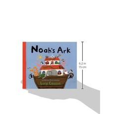 RANDOM HOUSE NOAH'S ARK (BB)