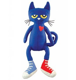 MERRY MAKERS PETE THE CAT PLUSH