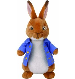 TY PETER RABBIT BEANIE BABY