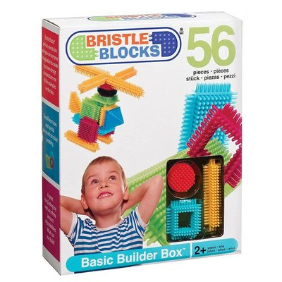 BATTAT / TGTG IMPORT BRISTLE BLOCKS