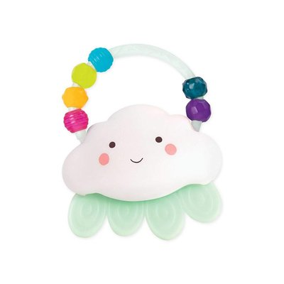 BATTAT / TGTG IMPORT LIGHT UP CLOUD RATTLE
