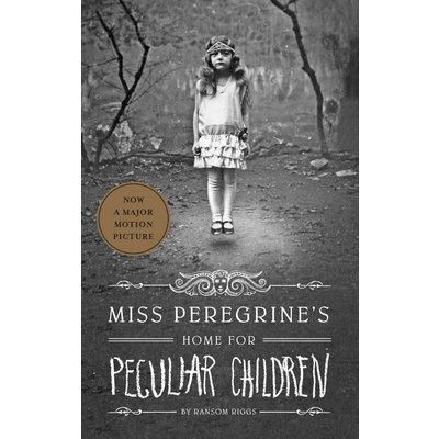 RANDOM HOUSE MISS PEREGRINE'S HOME FOR PECULIAR CHILDREN
