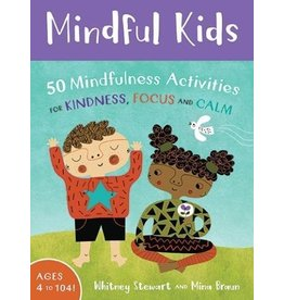 BAREFOOT BOOKS MINDFUL KIDS DECK