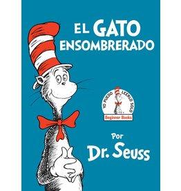 RANDOM HOUSE CAT IN THE HAT (SPANISH) HB SEUSS