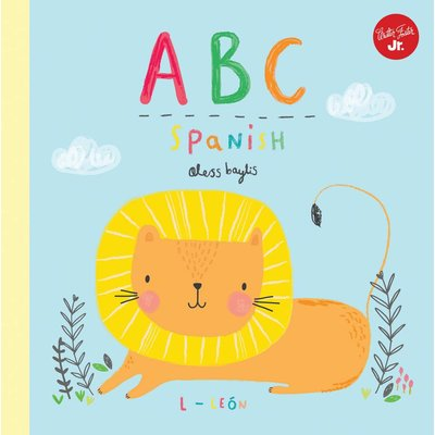 QUARTO ABC SPANISH HB BAYLIS