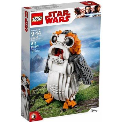LEGO PORG