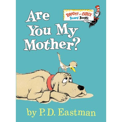 RANDOM HOUSE ARE YOU MY MOTHER BB EASTMAN
