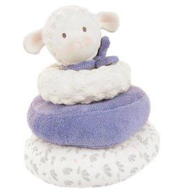 CREATIVE EDUCATION STACKER SQUEAKER LAMB