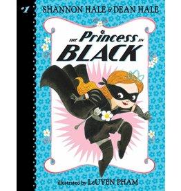 RANDOM HOUSE PRINCESS IN BLACK 1 PB HALE