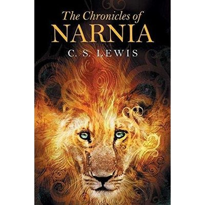 HARPERCOLLINS PUBLISHING CHRONICLES OF NARNIA PB LEWIS