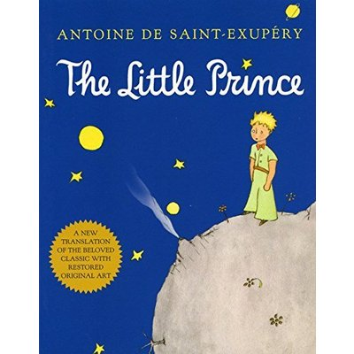 HOUGHTON MIFFLIN THE LITTLE PRINCE