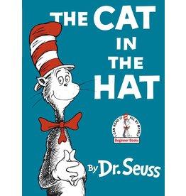 RANDOM HOUSE CAT IN THE HAT HB SEUSS