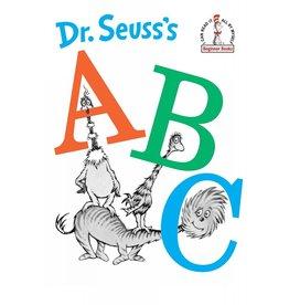 RANDOM HOUSE DR. SEUSS'S ABC