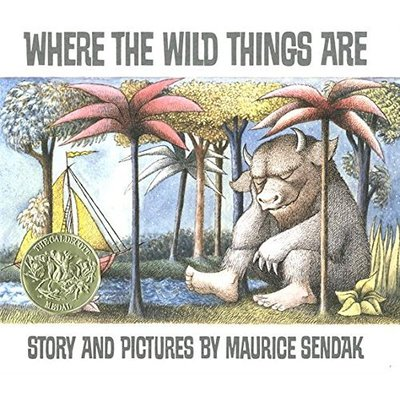 HARPERCOLLINS PUBLISHING WHERE THE WILD THINGS ARE