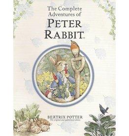PENGUIN COMPLETE ADVENTURES OF PETER RABBIT HB POTTER