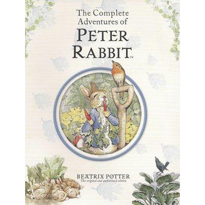 PENGUIN THE COMPLETE ADVENTURES OF PETER RABBIT