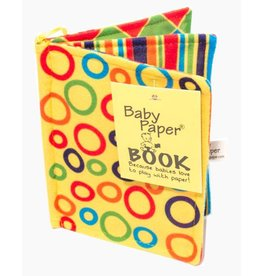 BABY PAPER BABY PAPER BOOK