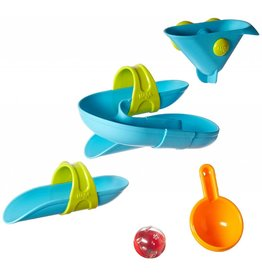 HABA BALL TRACK BATHING BLISS WATER COURSE