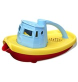 GREEN TOYS RECYCLED TUGBOAT
