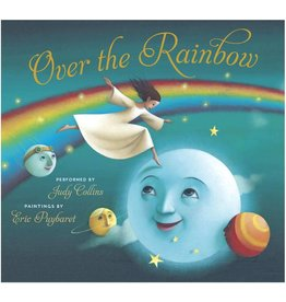 PENGUIN OVER THE RAINBOW W/CD HB COLLINS