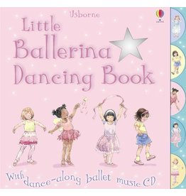 EDC PUBLISHING LITTLE BALLERINA DANCING BB WATT