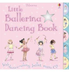 EDC PUBLISHING LITTLE BALLERINA DANCING BB WATT