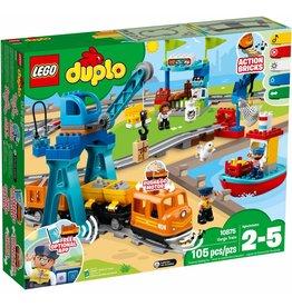 LEGO CARGO TRAIN DUPLO