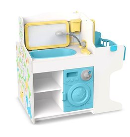 MELISSA AND DOUG BABY CARE CENTER