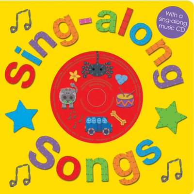 MACMILLIAN SING ALONG SONGS W/CD