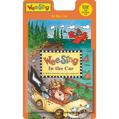 PENGUIN WEE SING IN THE CAR CD