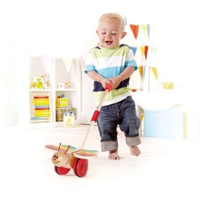HAPE BUTTERFLY PUSH AND PULL