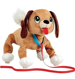LICENSE 2 PLAY, INC PEPPY PETS