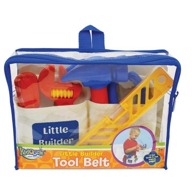 KIDOOZIE MY FIRST TOOL BELT