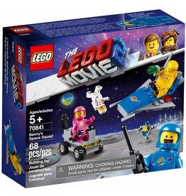LEGO BENNY'S SPACE SQUAD*
