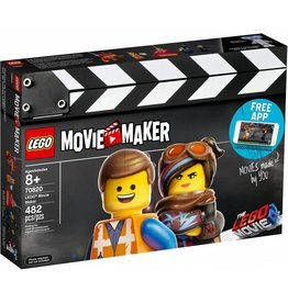 LEGO LEGO MOVIE MAKER