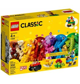 LEGO BASIC BRICK SET